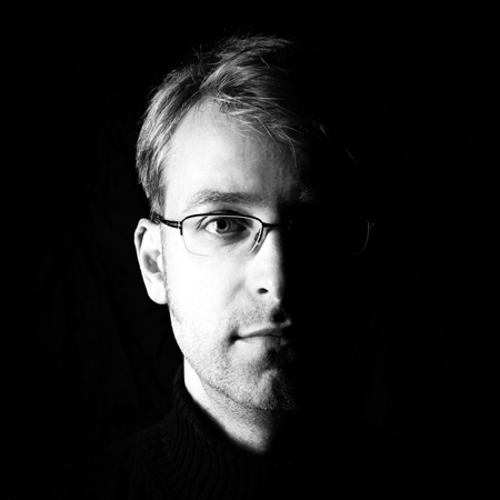 Andy Hübner