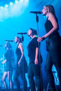 The Velvet Voices