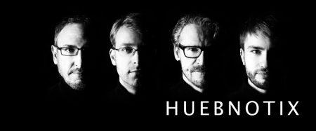 HUEBNOTIX Logo